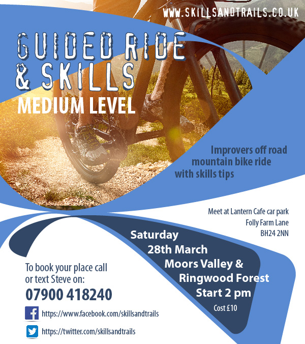 Guided Ride 28 March 2015-02